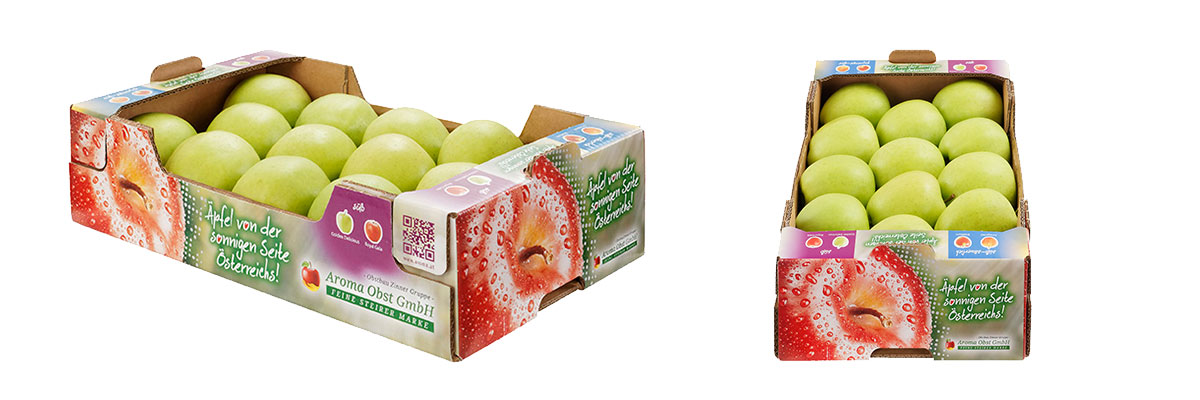 Super baby karton aroma obst gmbh for Aroma agentur